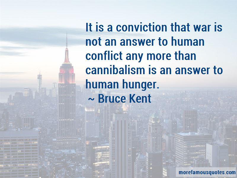 Bruce Kent Quotes
