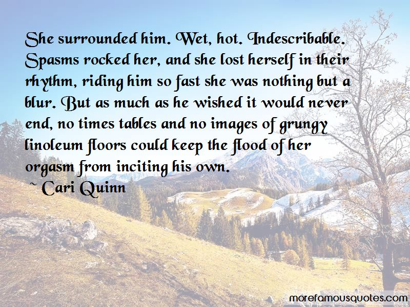 Cari Quinn Quotes Pictures 2