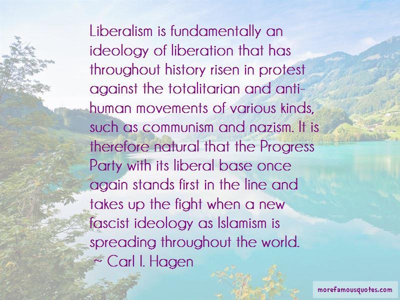 Carl I. Hagen Quotes Pictures 2
