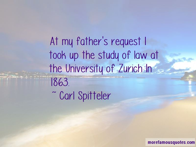 Carl Spitteler Quotes Pictures 3