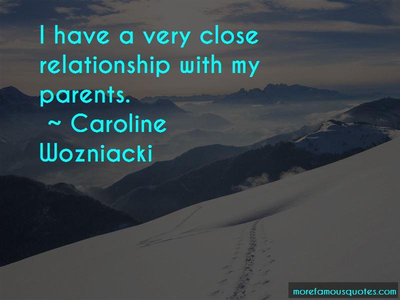 Caroline Wozniacki Quotes Pictures 2