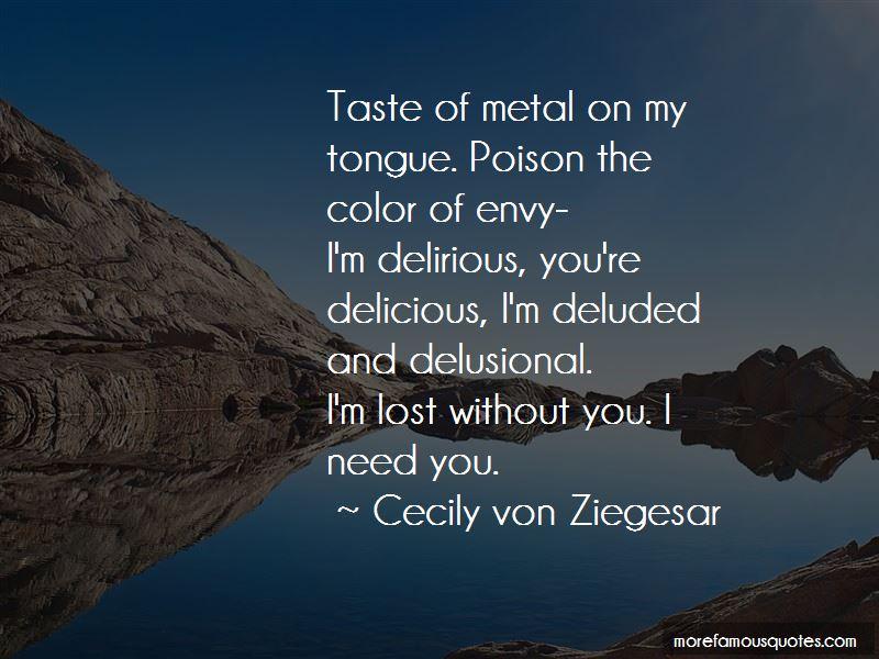 Cecily Von Ziegesar Quotes Pictures 4