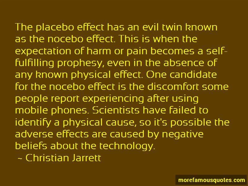 Christian Jarrett Quotes Pictures 3