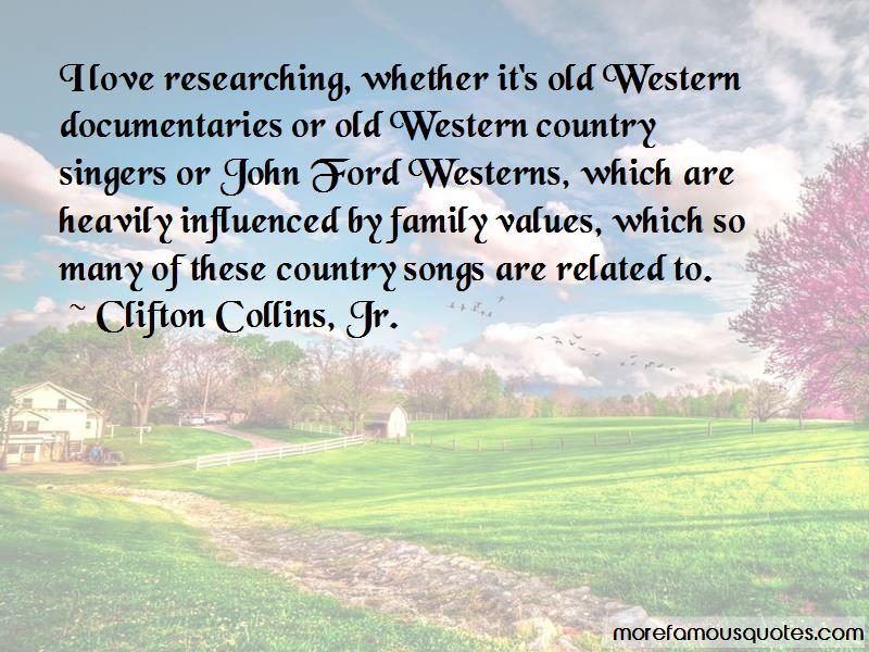 Clifton Collins, Jr. Quotes Pictures 2