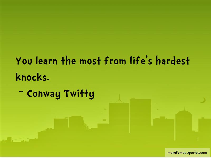 Conway Twitty Quotes Pictures 3