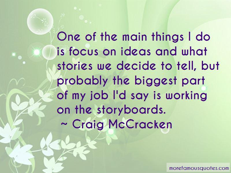 Craig McCracken Quotes Pictures 2