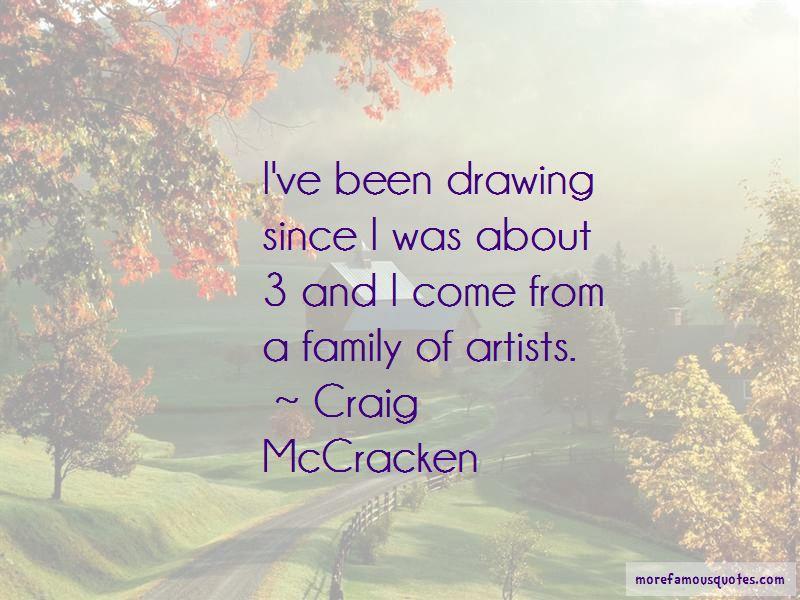 Craig McCracken Quotes Pictures 4
