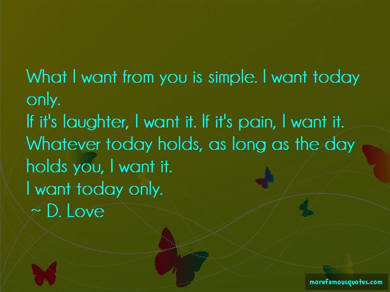 D. Love Quotes Pictures 2