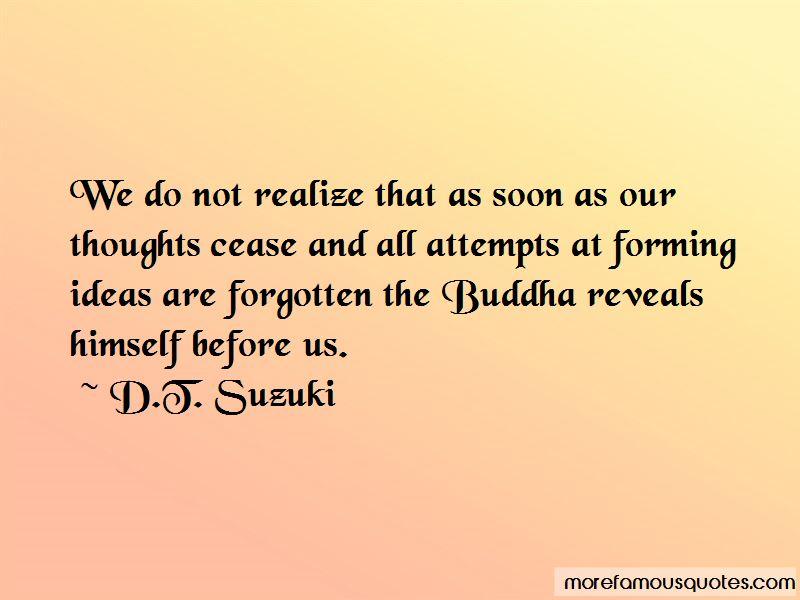 D.T. Suzuki Quotes Pictures 2