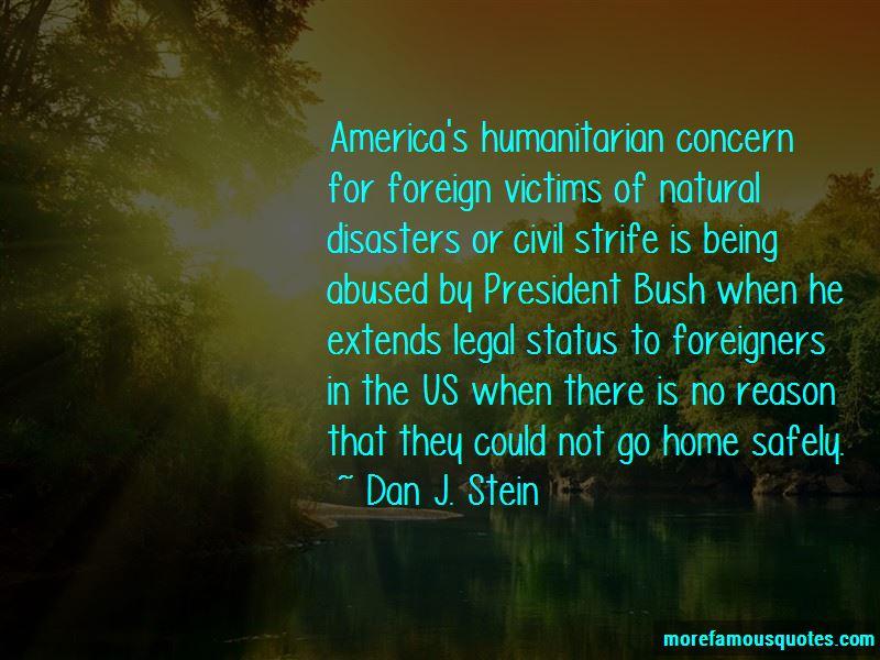 Dan J. Stein Quotes