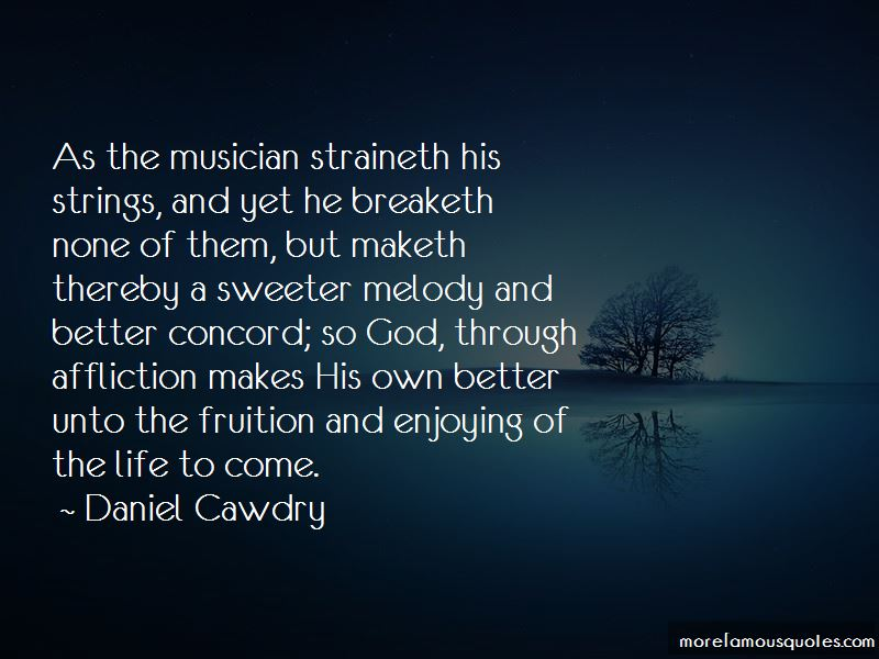 Daniel Cawdry Quotes Pictures 3