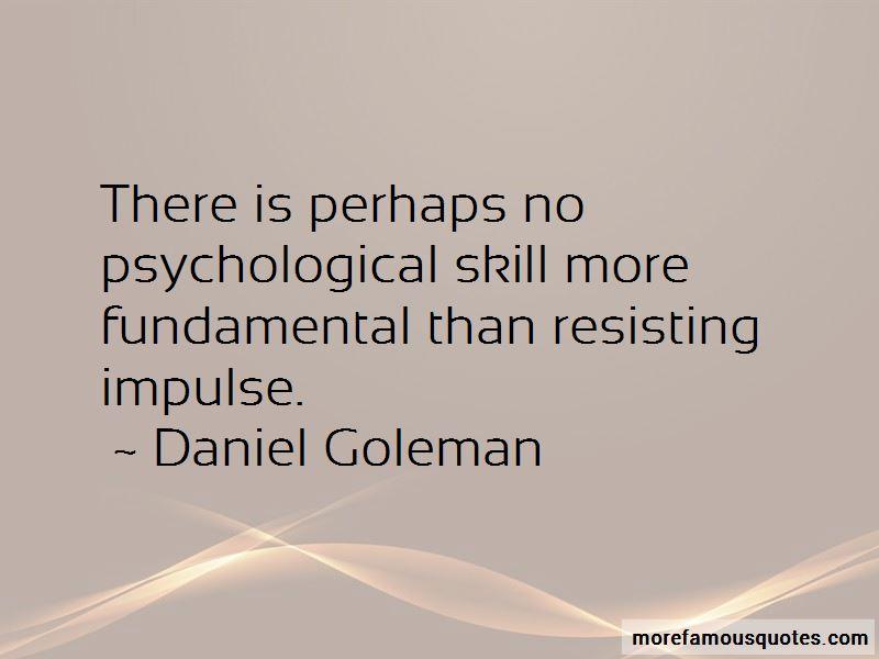 Daniel Goleman quotes: top 165 famous quotes by Daniel