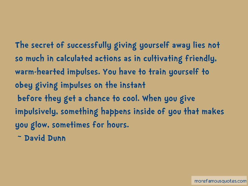David Dunn Quotes Pictures 4