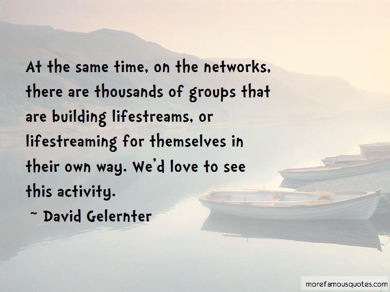 David Gelernter Quotes Pictures 2