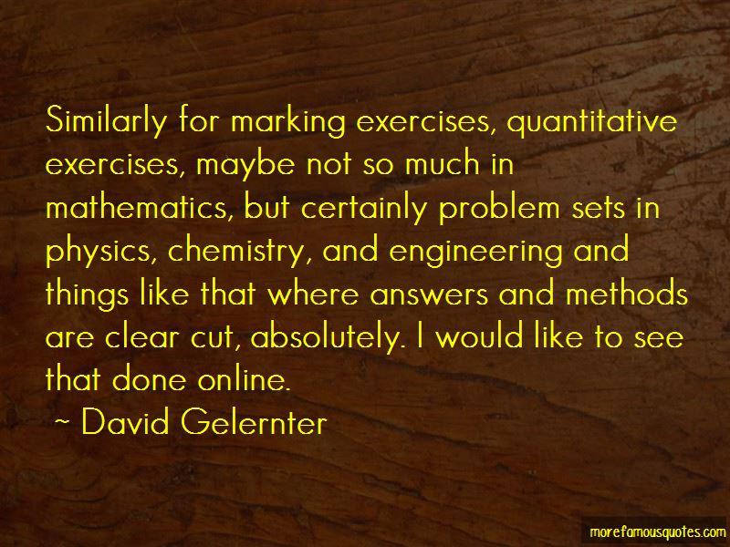 David Gelernter Quotes Pictures 3