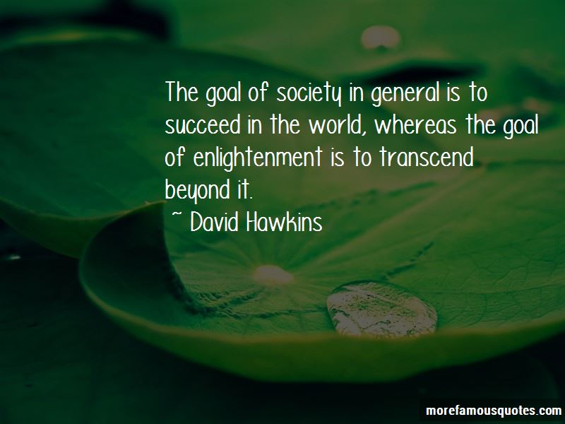 David Hawkins Quotes Pictures 2