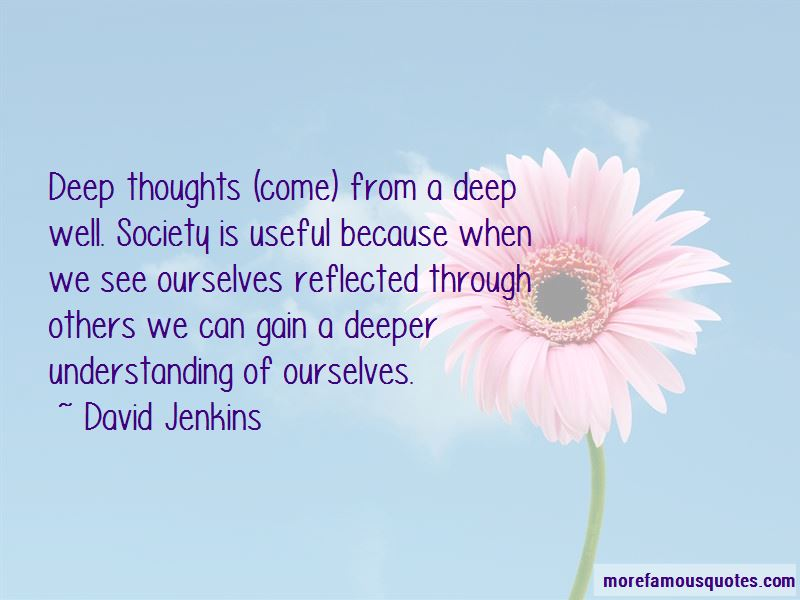 David Jenkins Quotes Pictures 2