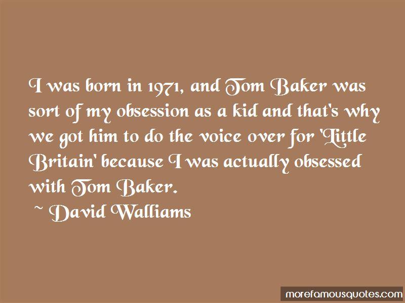 David Walliams Quotes Pictures 3