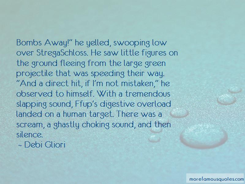 Debi Gliori Quotes Pictures 3