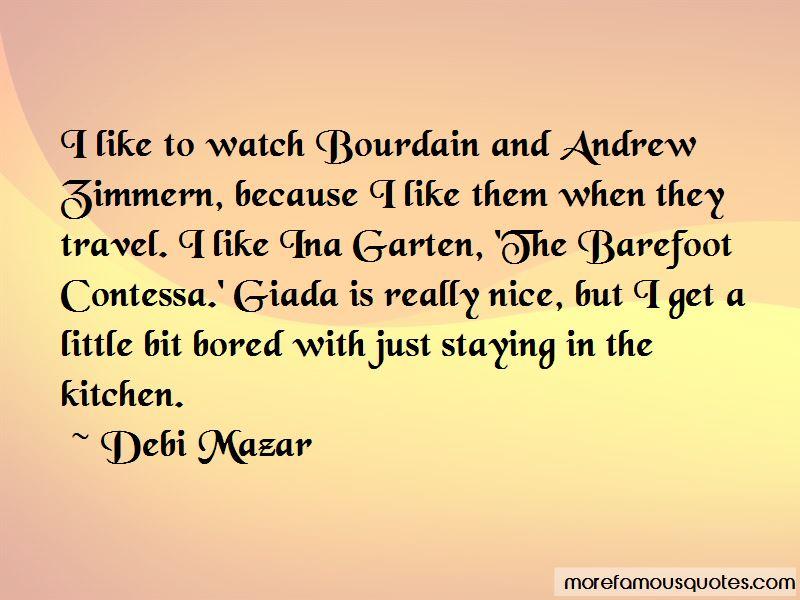 Debi Mazar Quotes Pictures 3