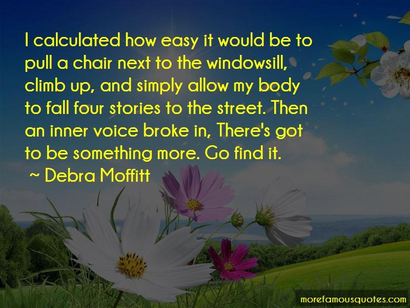 Debra Moffitt Quotes Pictures 3