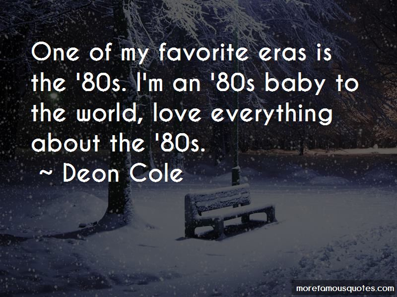 Deon Cole Quotes Pictures 3