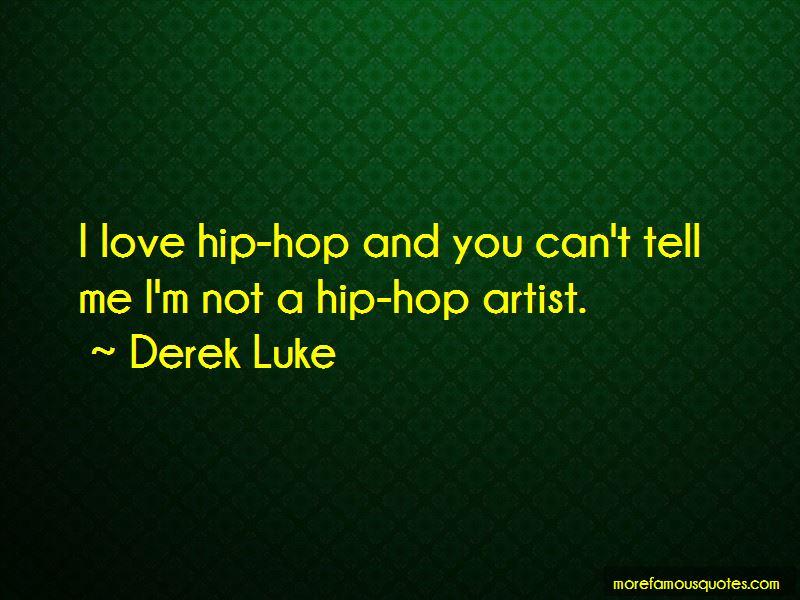 Derek Luke Quotes Pictures 3