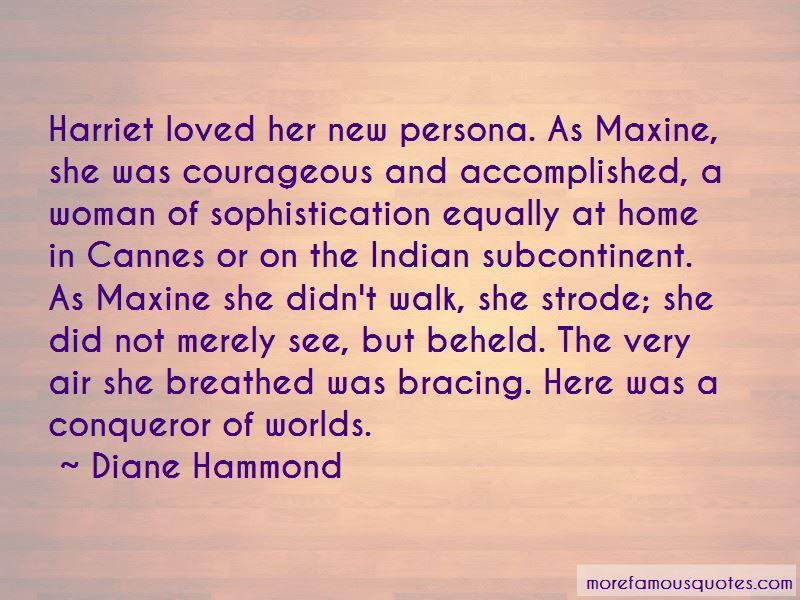 Diane Hammond Quotes Pictures 2
