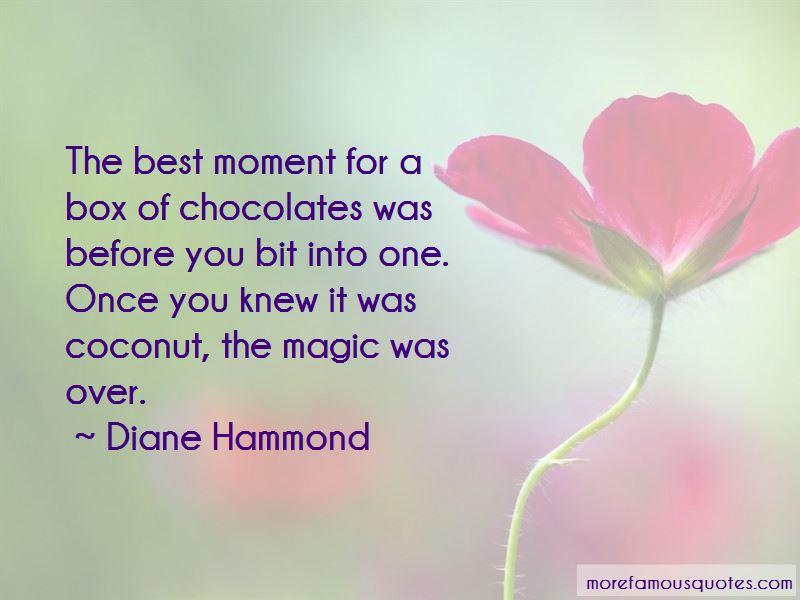 Diane Hammond Quotes Pictures 4