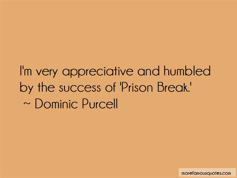 Dominic Purcell Quotes Pictures 2