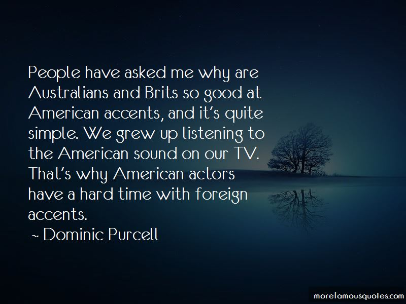 Dominic Purcell Quotes Pictures 4