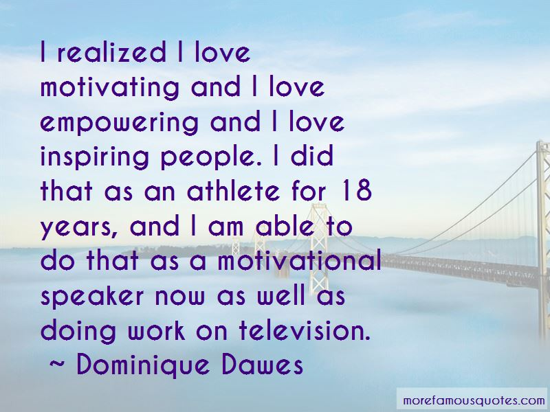 Dominique Dawes Quotes Pictures 2