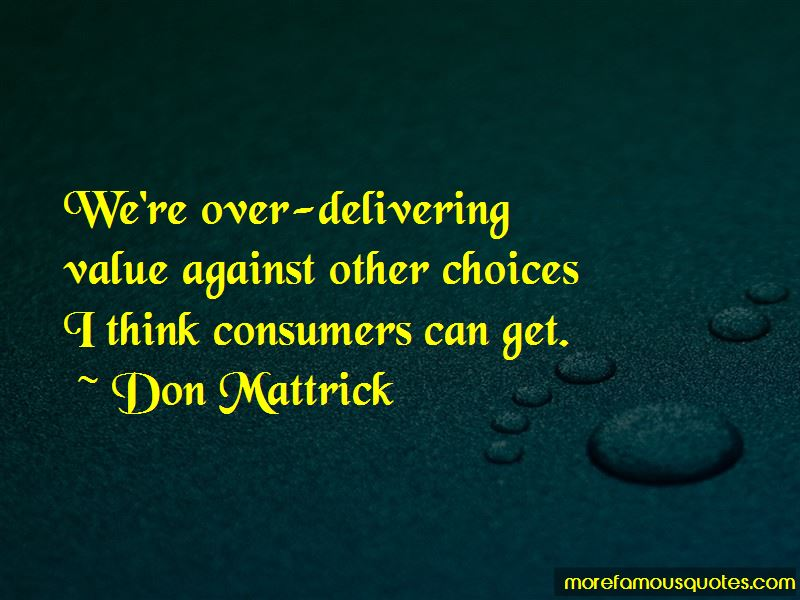 Don Mattrick Quotes Pictures 4