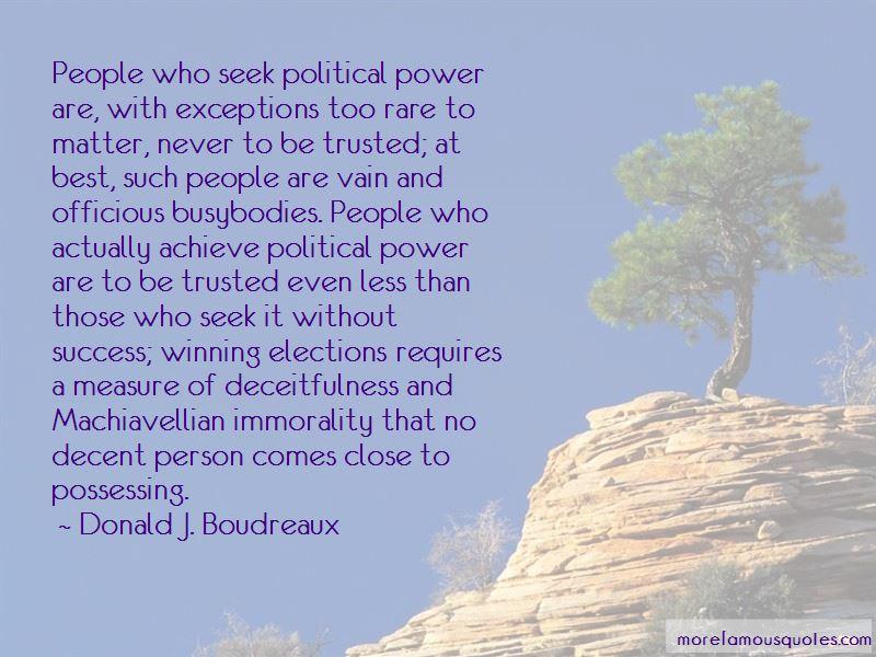 Donald J. Boudreaux Quotes Pictures 2