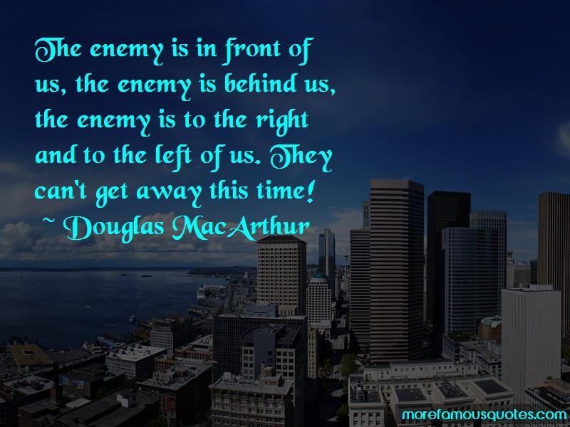 Douglas MacArthur Quotes Pictures 2