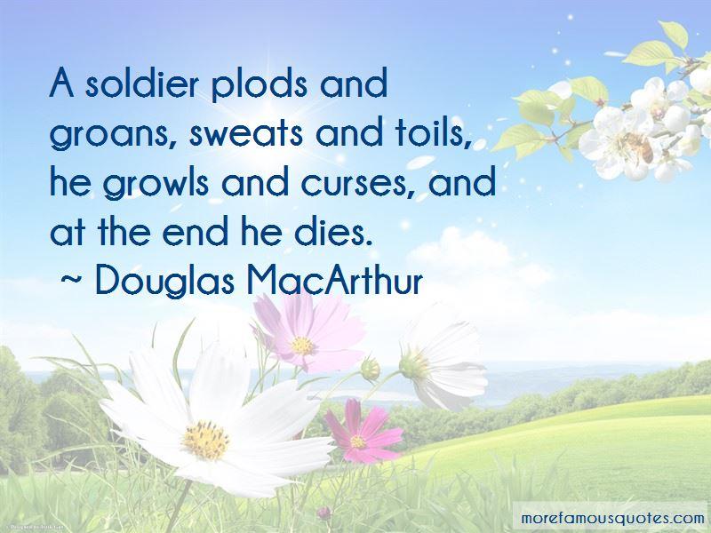 Douglas MacArthur Quotes Pictures 3