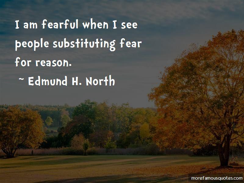 Edmund H. North Quotes Pictures 2