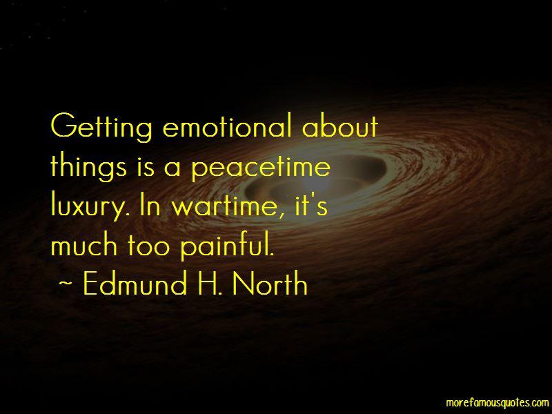 Edmund H. North Quotes Pictures 3