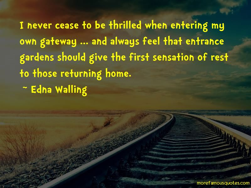 Edna Walling Quotes Pictures 3