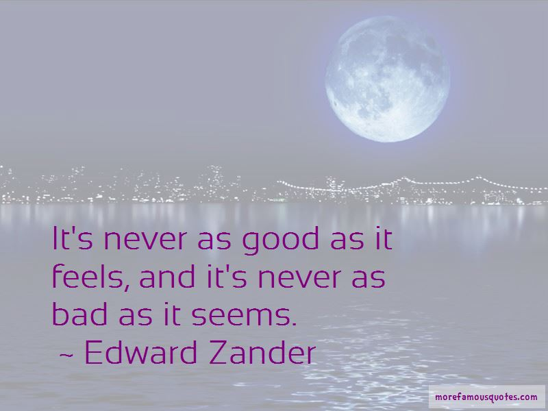 Edward Zander Quotes Pictures 2