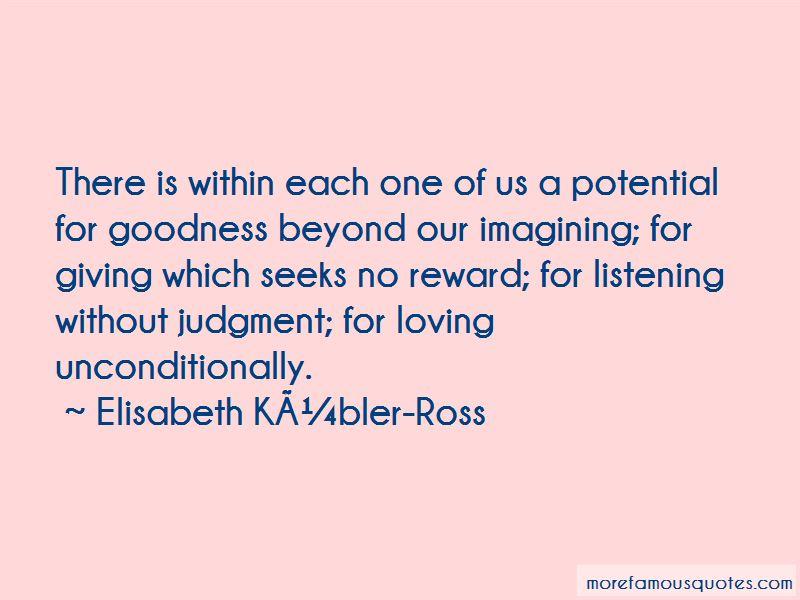 Elisabeth-Kubler-Ross Quotes