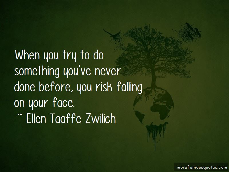 Ellen Taaffe Zwilich Quotes Pictures 4