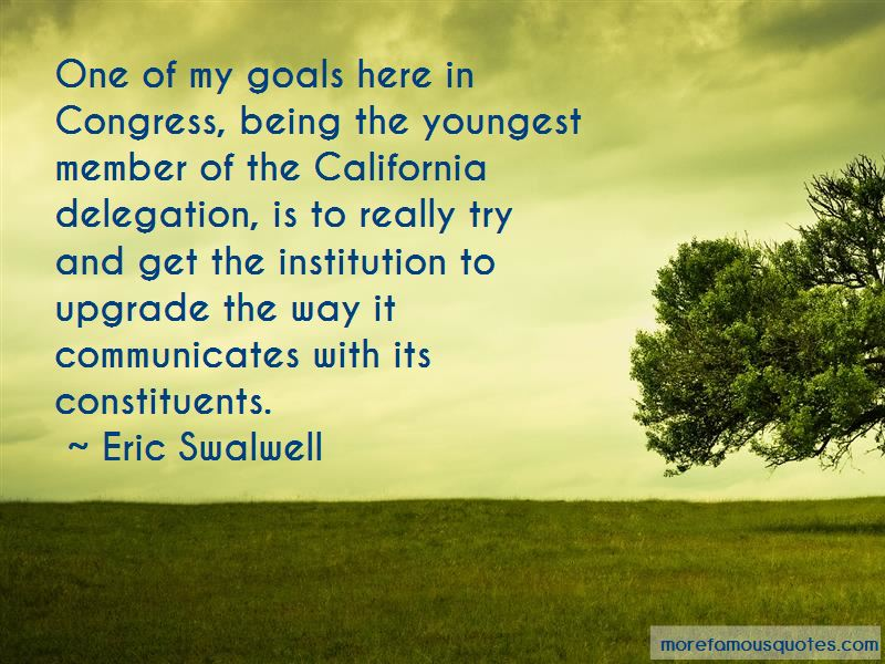 Eric Swalwell Quotes Pictures 4
