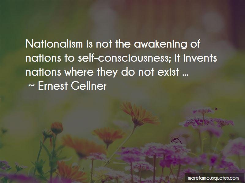 Ernest Gellner Quotes Pictures 2