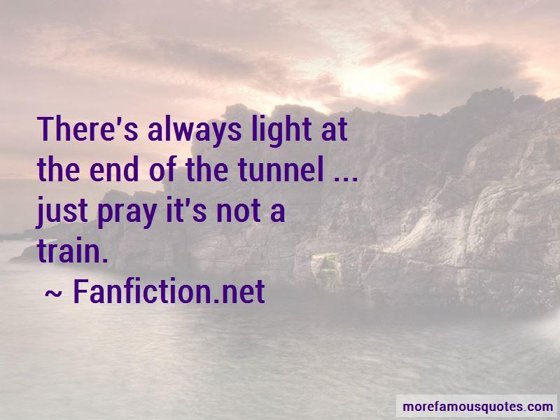 Fanfiction.net Quotes