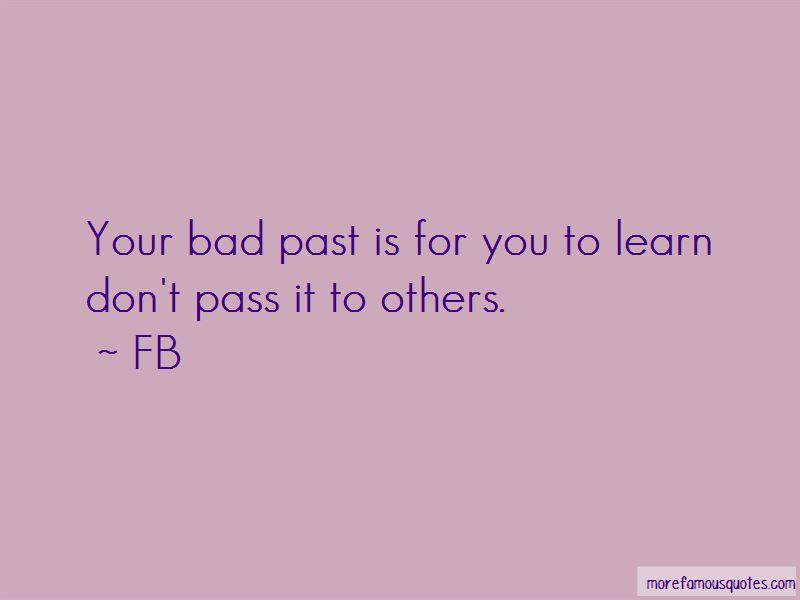 FB Quotes