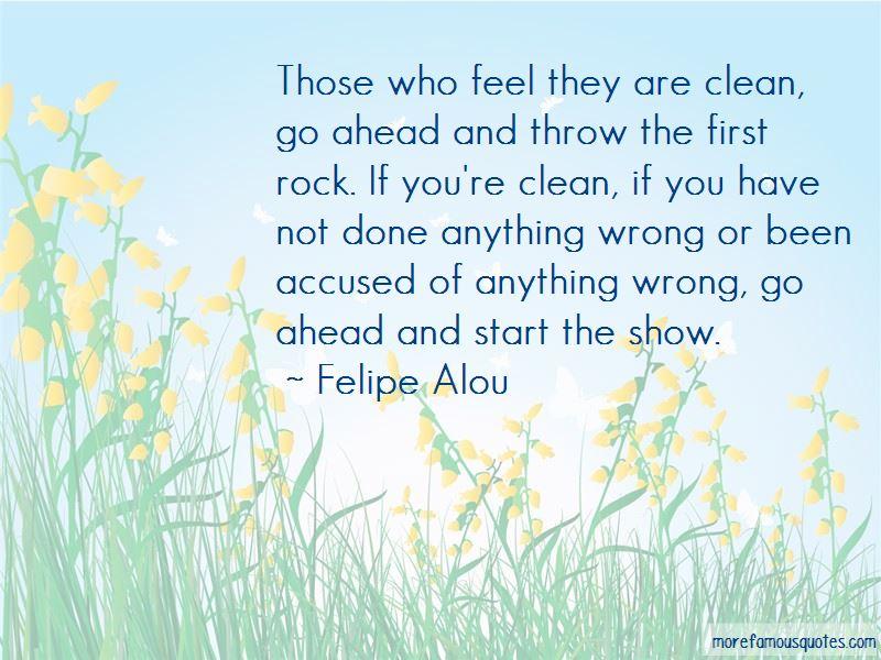 Felipe Alou Quotes Pictures 3