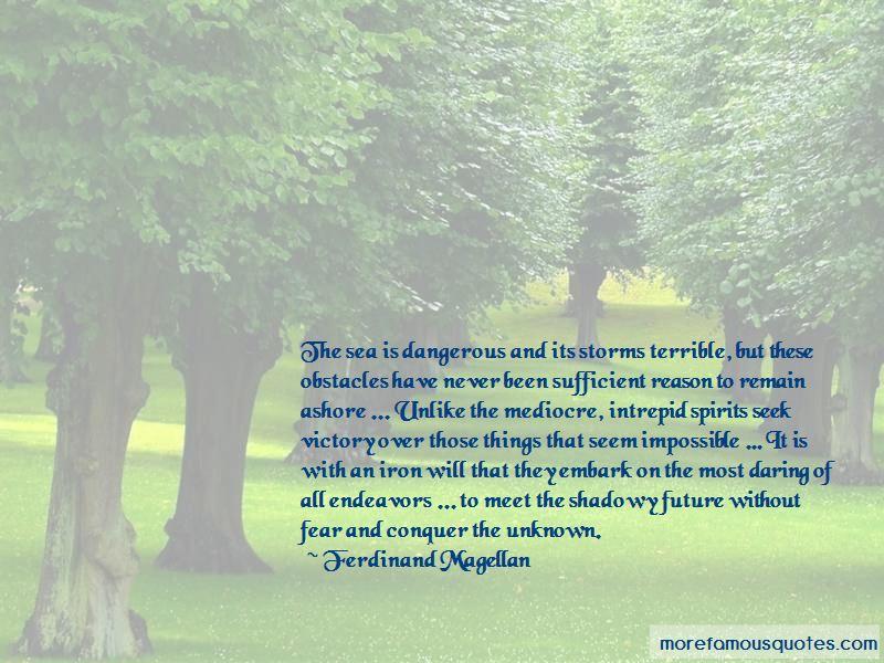 Ferdinand Magellan Quotes Pictures 2