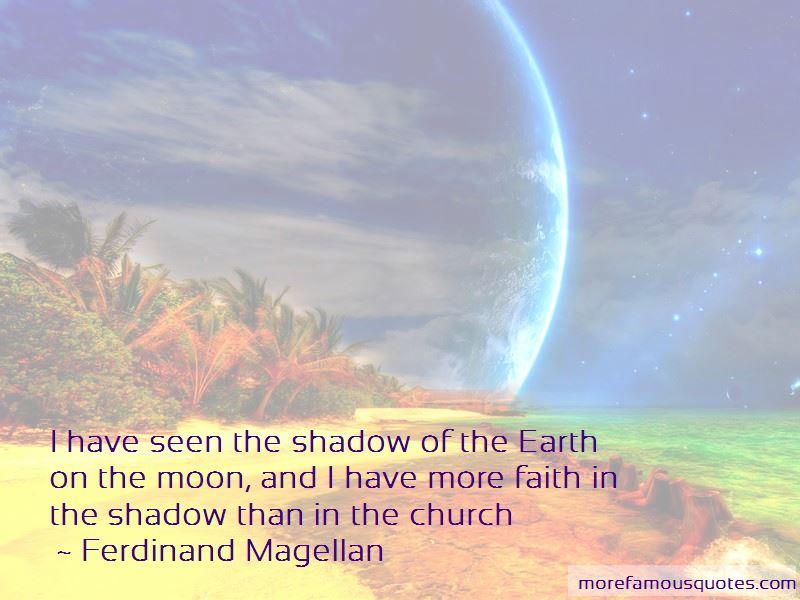 Ferdinand Magellan Quotes Pictures 3