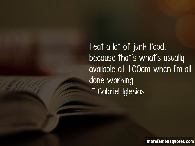 Gabriel Iglesias Quotes Pictures 2